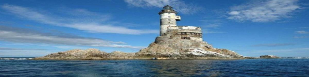 Cape Aniva Lighthouse