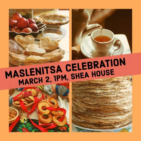 Maslenitsa Celebration
