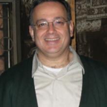 Robert P. Geraci