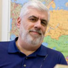 Yuri V. Urbanovich